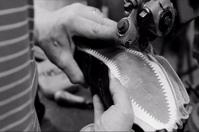 "The Making of Grenson's ""Triple Welt"" Collection"