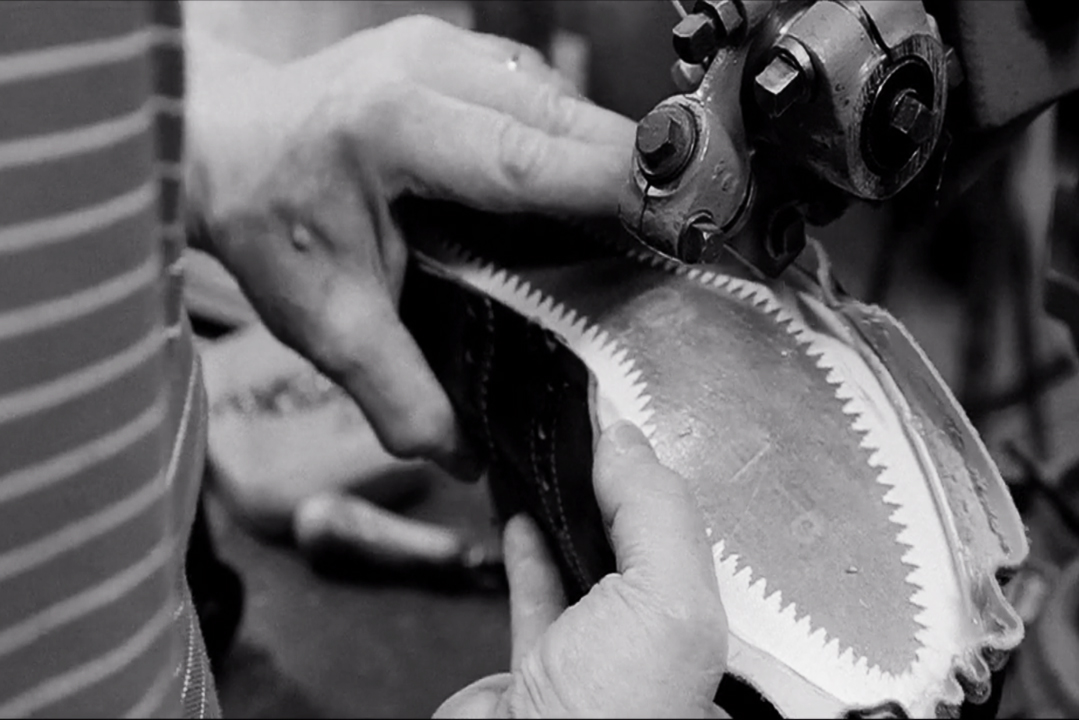 """The Making of Grenson's """"Triple Welt"""" Collection"""