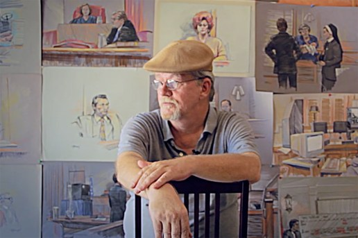 The Rise and Fall of Sketch Artist Gary Myrick