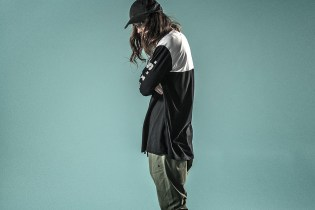 Thing Thing 2014 Spring/Summer Collection