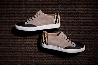 "Thorocraft 2014 Spring/Summer ""Cooper"" Sneaker"