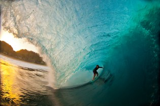 THROUGH THE LENS: Zak Noyle