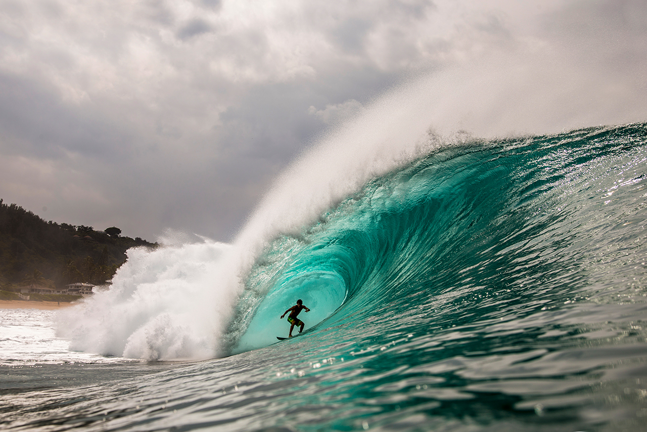 through the lens zak noyle