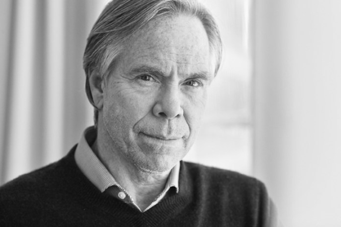 Tommy Hilfiger Discusses Hip-Hop's Influence on the Brand