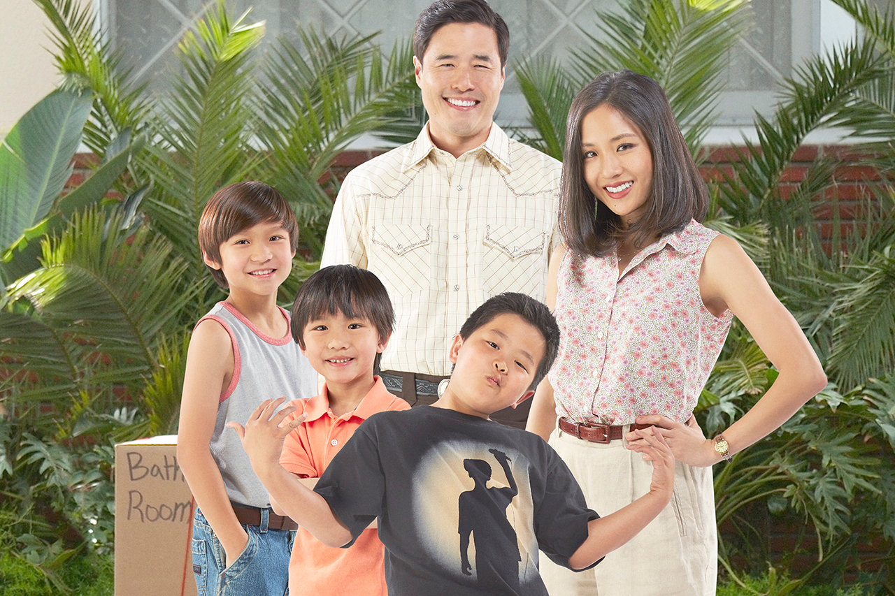 Check Out the Trailer for Eddie Huang's Fresh Off the Boat Sitcom On ABC