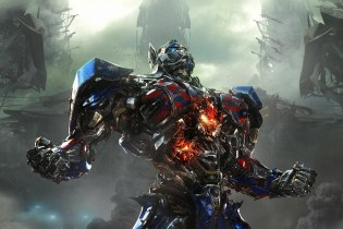 Transformers: Age of Extinction Official Payoff Trailer