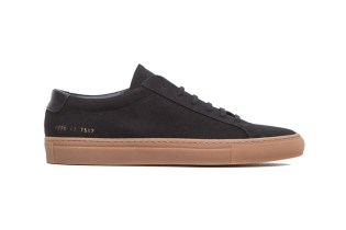 Très Bien x Common Projects 2014 Spring/Summer Achilles