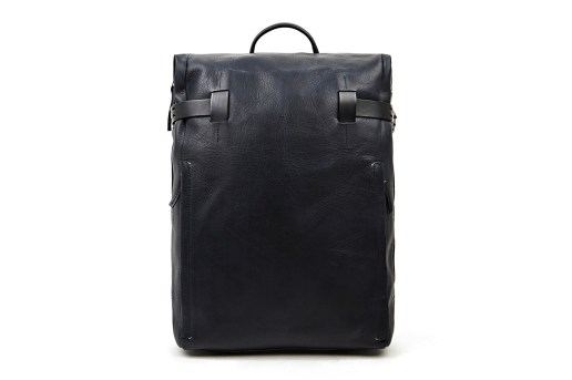 Troubadour 2014 Leather Rucksack
