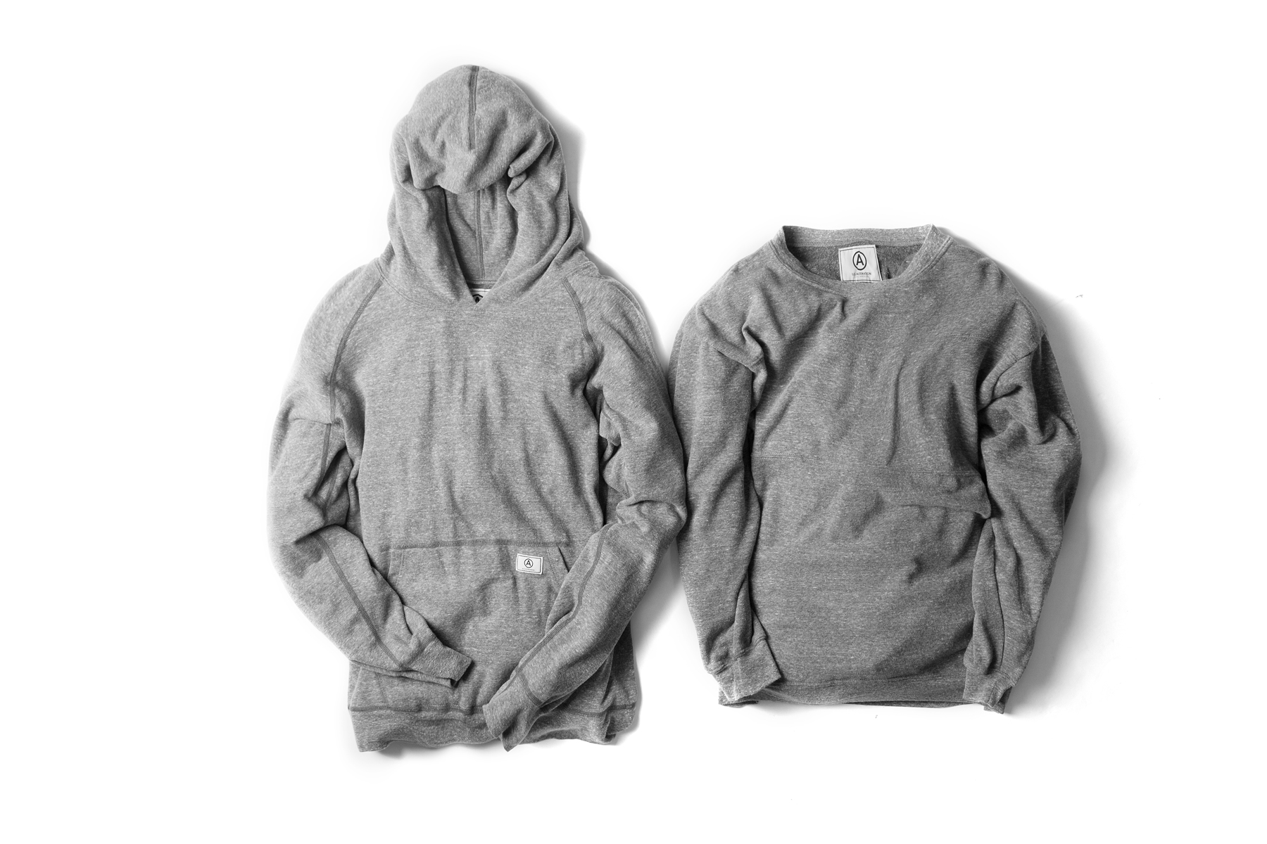 U.S. Alteration 2014 Spring/Summer Sweatshirts