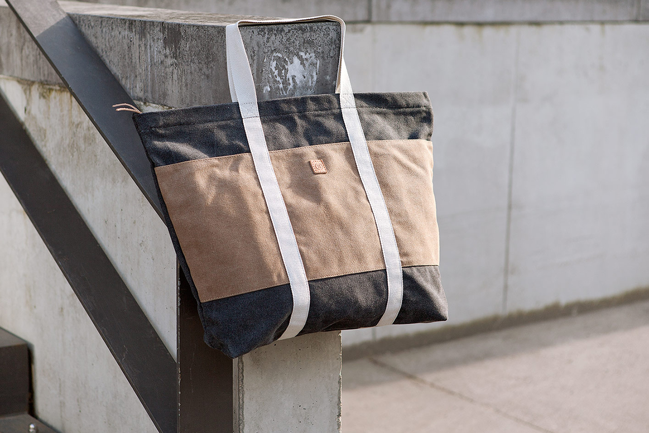 ucon 2014 summer canvas bag collection