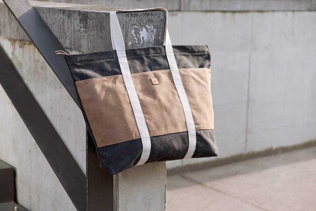 Ucon Acrobatics 2014 Summer Canvas Bag Collection