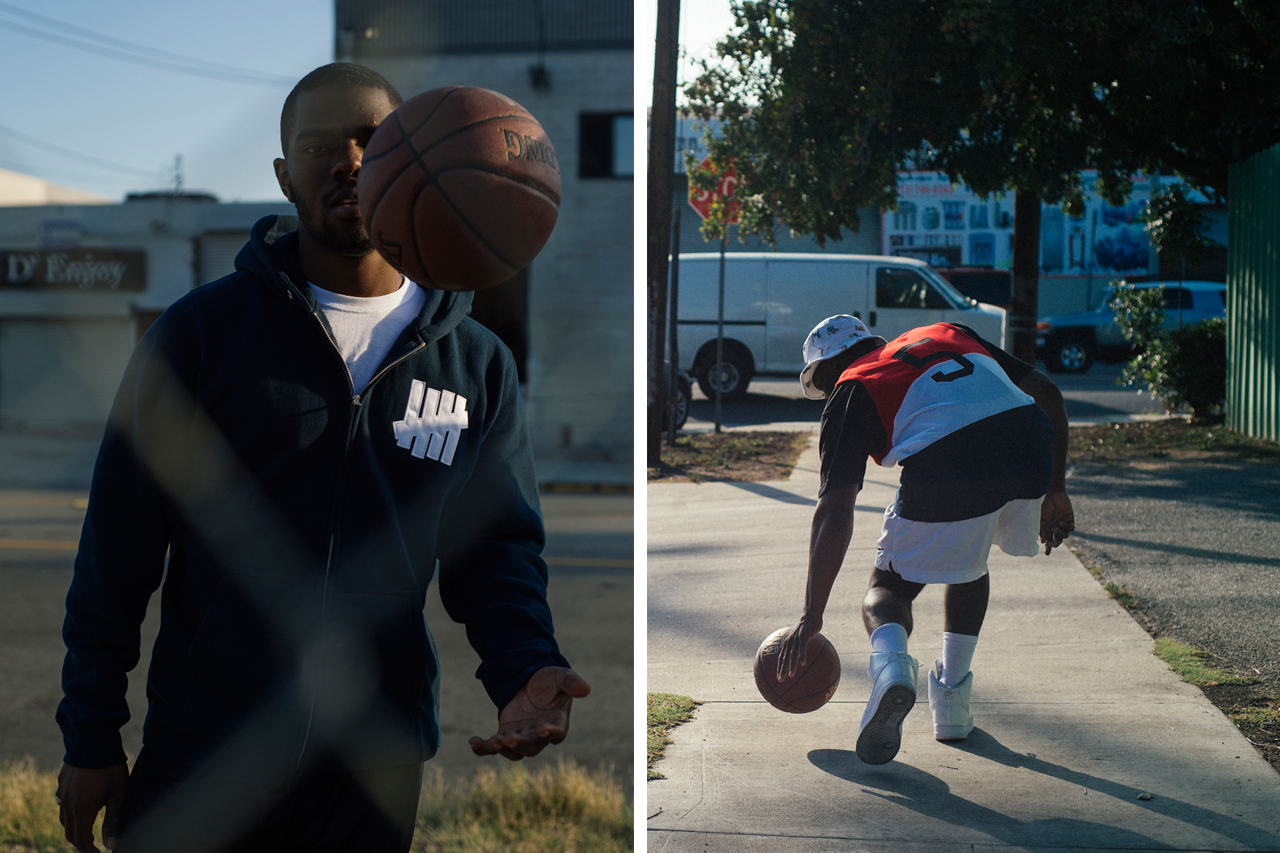 Undefeated 2014 Spring Editorial