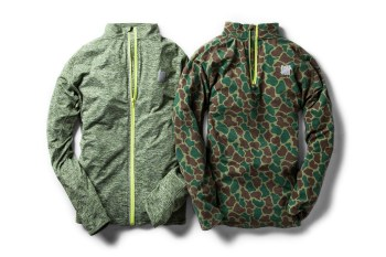 Undefeated 2014 Spring/Summer Technical Goods Collection