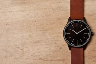 Uniform Wares 2014 Watch Collection