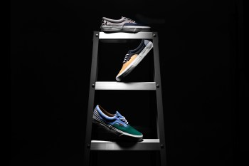 "Vans California 2014 Summer ""Twill"" Pack"