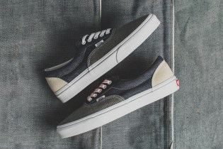 "Vans Classics 2014 Spring/Summer ""Denim Mix"" Pack"