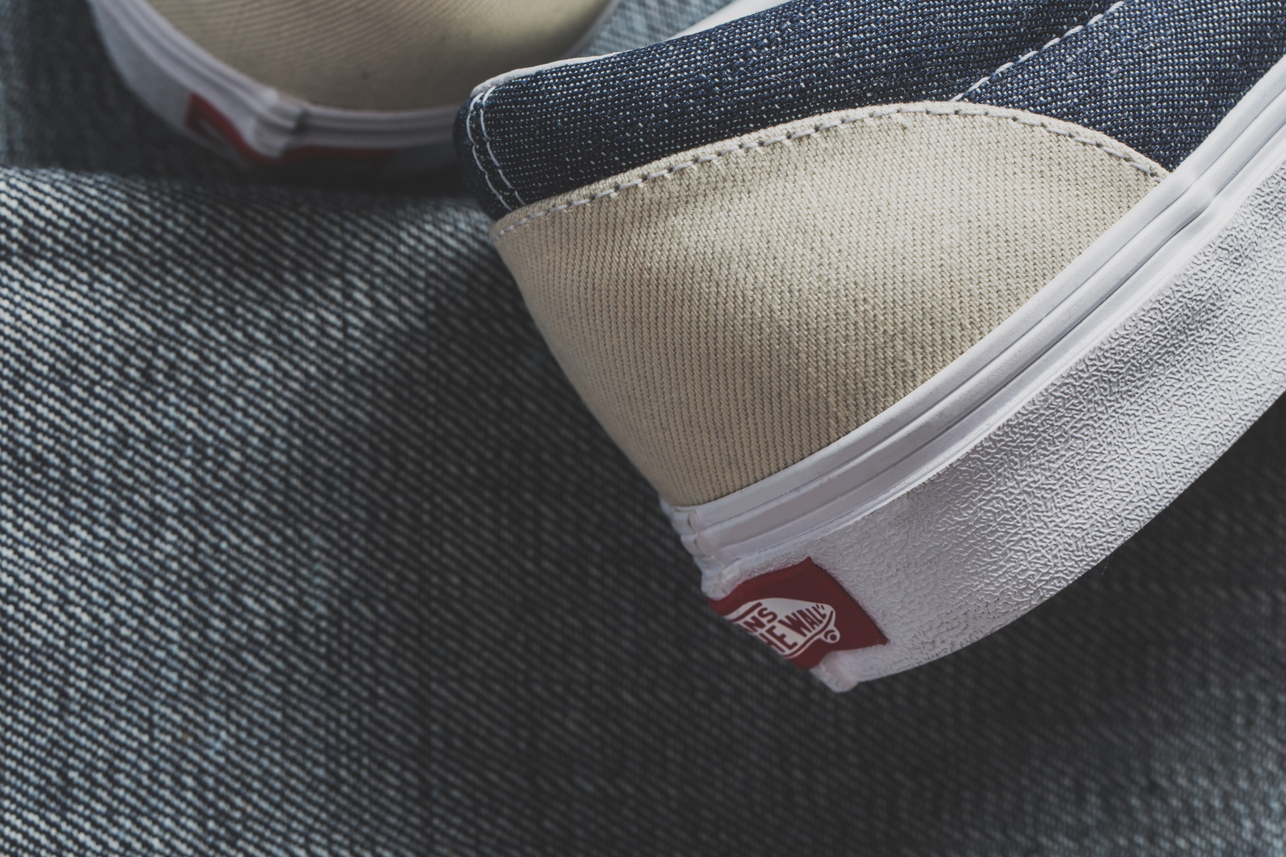 vans classics 2014 spring summer denim mix pack