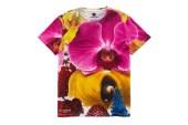 Visionaire x Gap 2014 Spring/Summer Collection features Yoko Ono, Mario Sorrenti