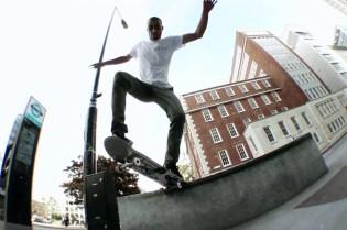 "Henry Edwards-Wood Presents: ""Innocence & Experience"" Skate Video"
