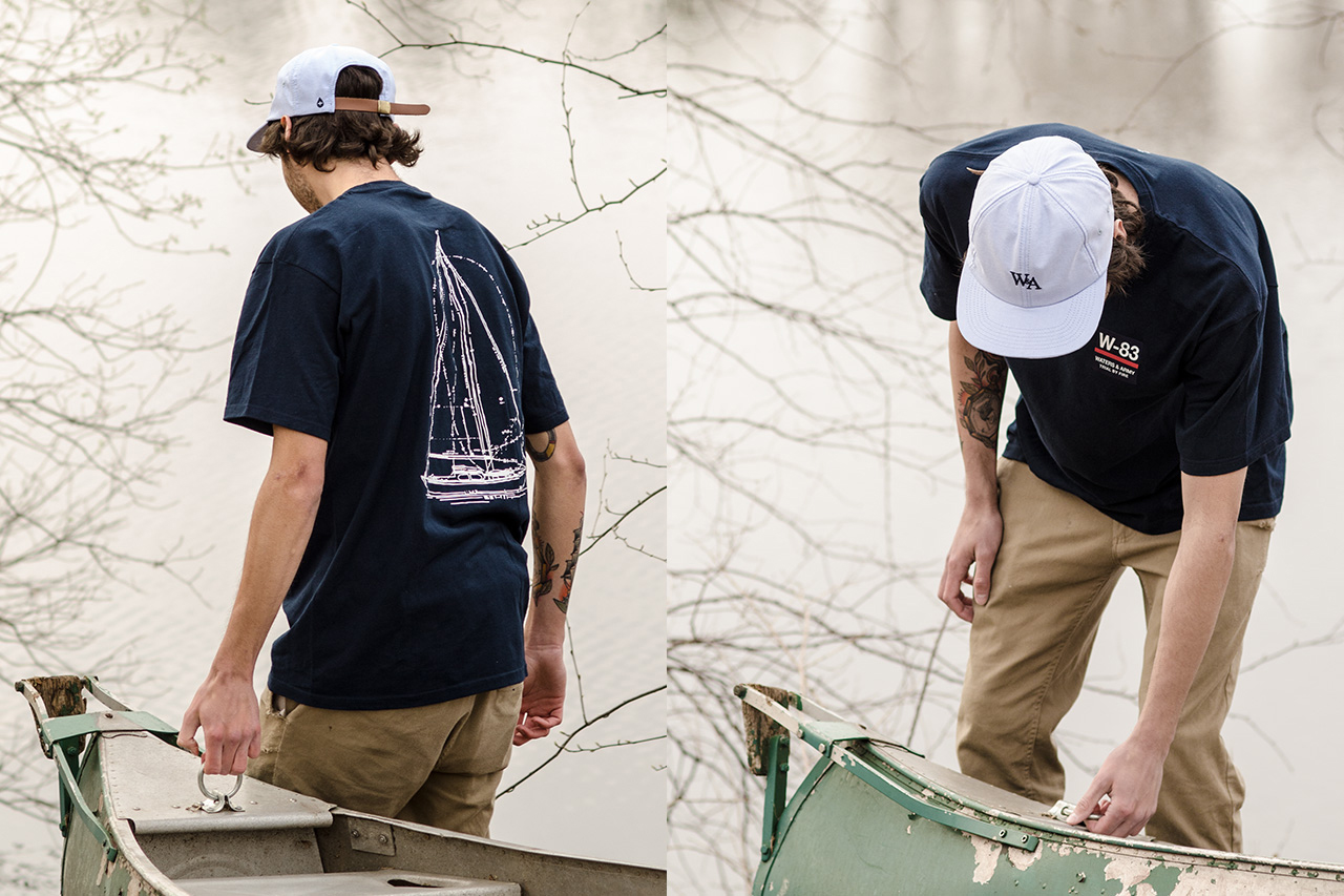 waters army 2014 spring summer lookbook