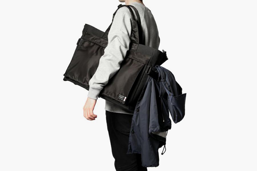 WHIZ LIMITED x Porter Utility Tote Bag