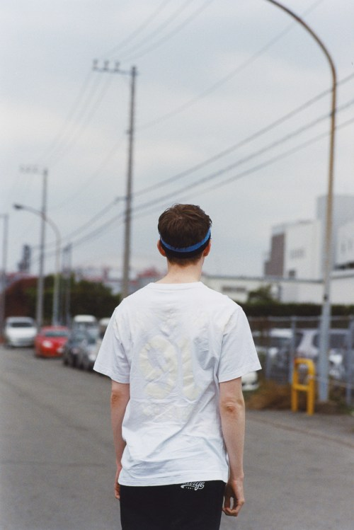 XLARGE 2014 Summer Lookbook