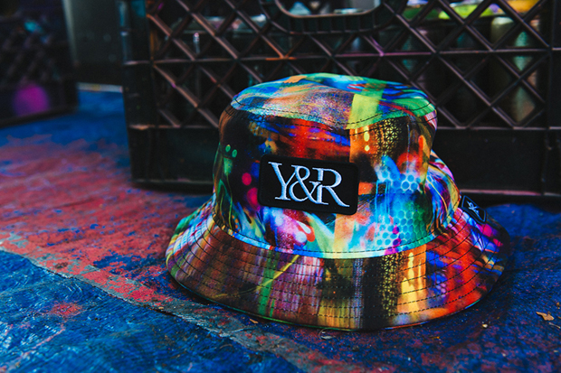 young reckless x risk collection