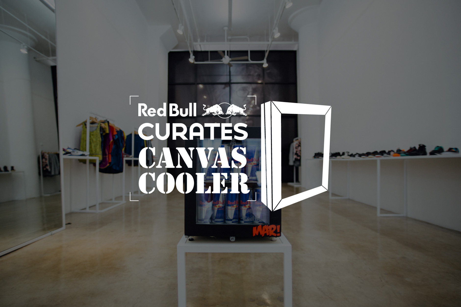 Red Bull Curates Protégés Recap