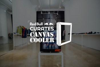 Red Bull Curates Protégés Recap