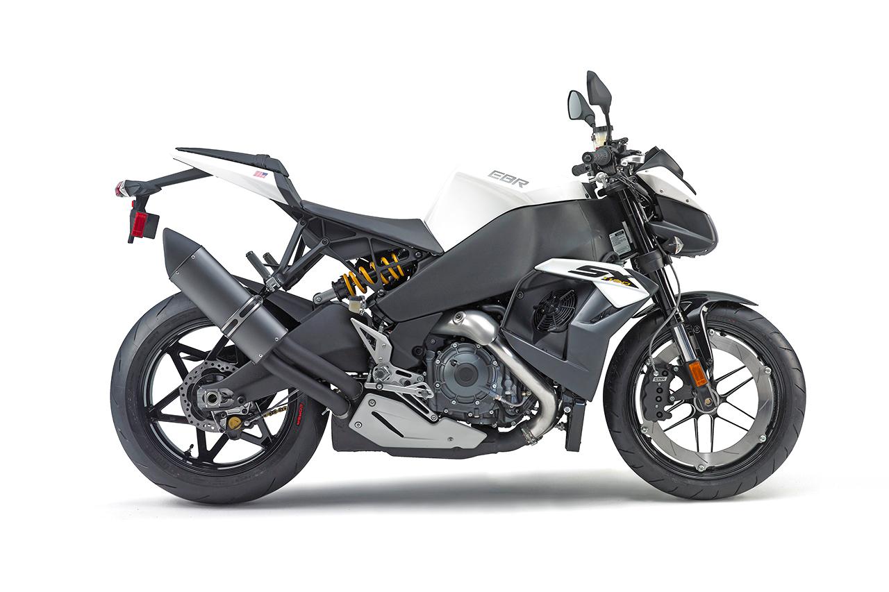 EBR 1190SX