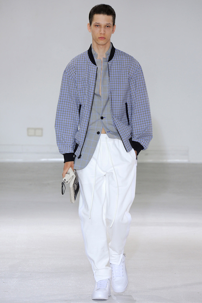 3 1 phillip lim 2015 spring collection