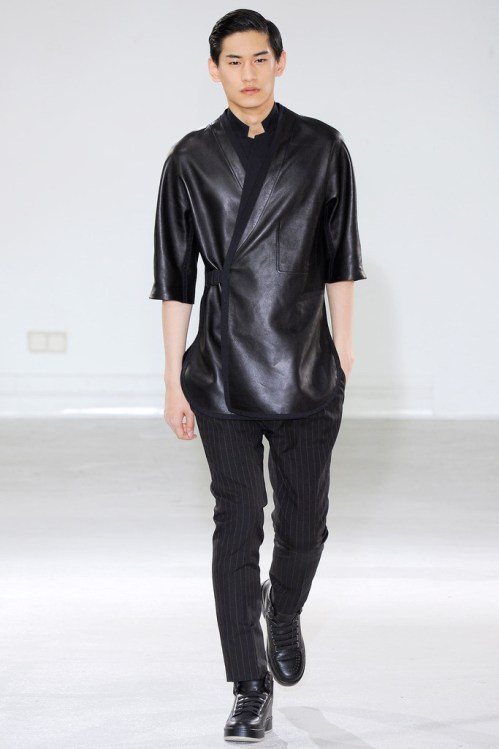 3.1 Phillip Lim 2015 Spring Collection