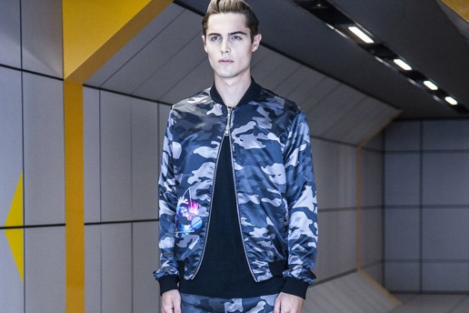 3.PARADIS 2015 Spring/Summer Collection