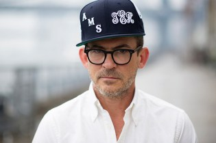 "417 by Edifice x Mark McNairy ""Sidewalk Surfin"""