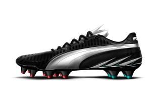 Booting Around: Mario Balotelli's PUMA Spear 1.0+ Boot