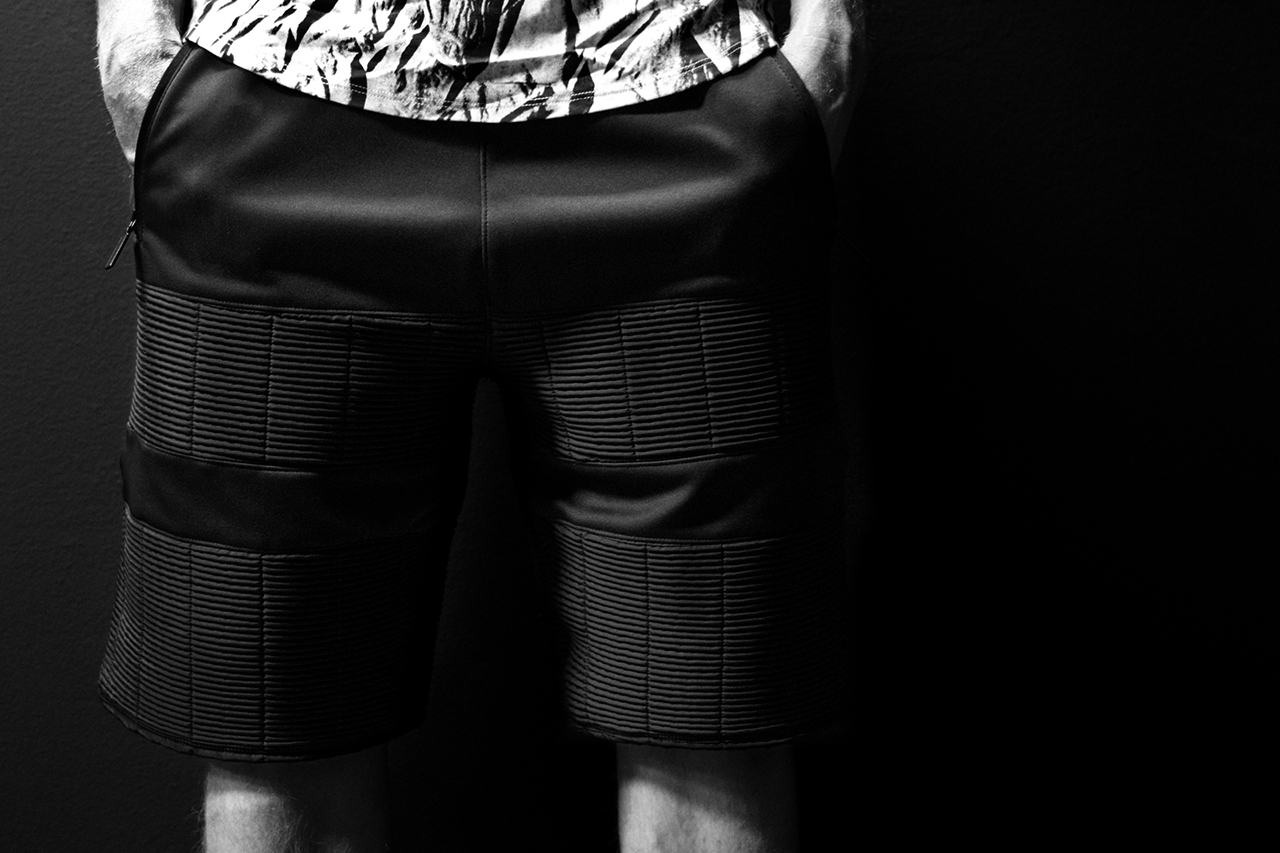 a closer look at en noirs 2014 spring summer collection