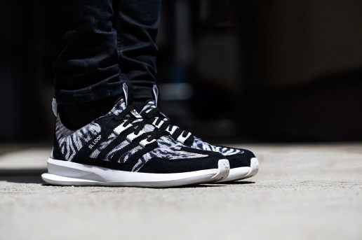 A Closer Look at the adidas Originals SL Loop Runner