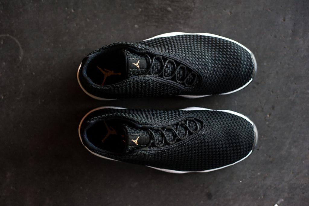 A Closer Look at the Air Jordan Future Black/Black-White