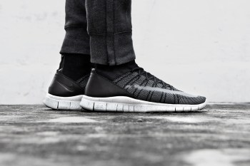 A Closer Look at the Nike Free Mercurial Superfly HTM