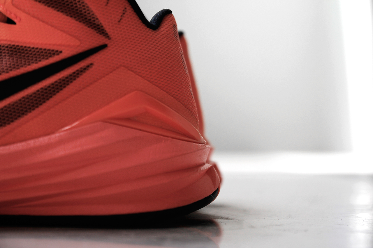 a closer look at the nike hyperdunk 2014