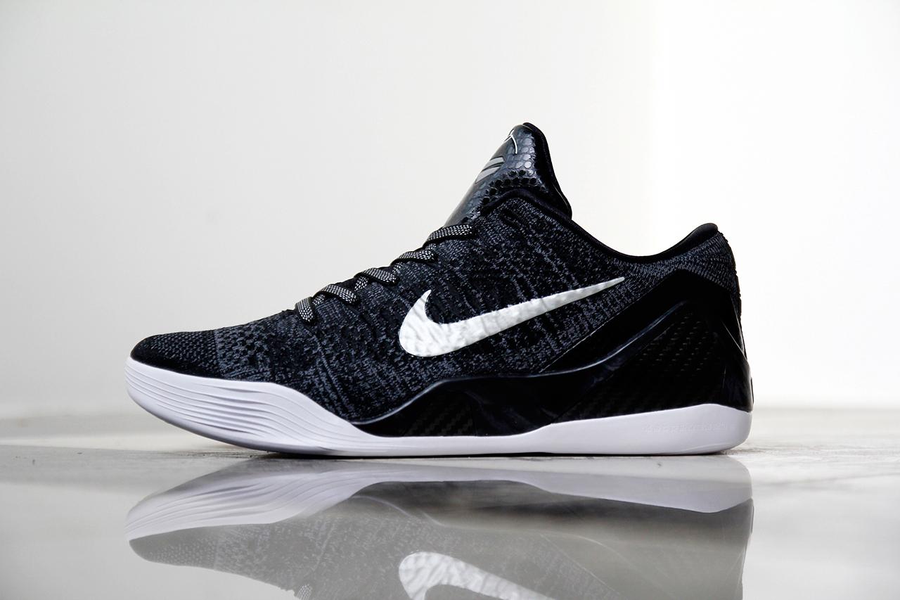 Nike Kobe Elite Low