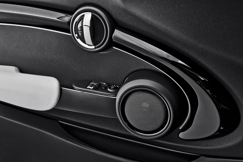 A Closer Look: The 2014 MINI Cooper S Hardtop