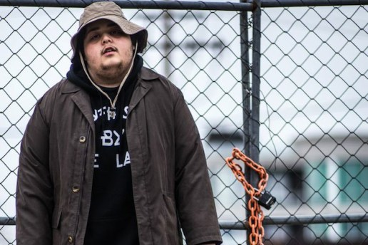 A Conversation with Alex Wiley + 'Village Party' Mixtape