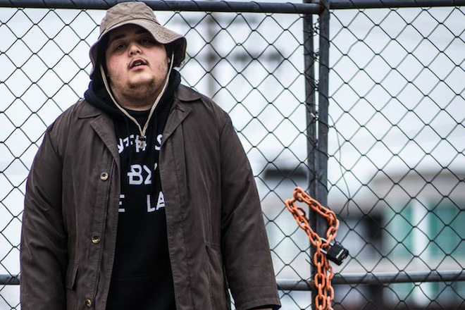 a conversation with alex wiley village party premiere