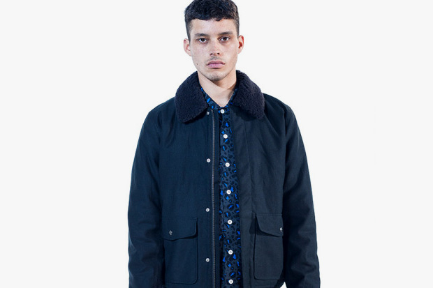 A First Look at the 2014 Fall/Winter Carhartt WIP Collection