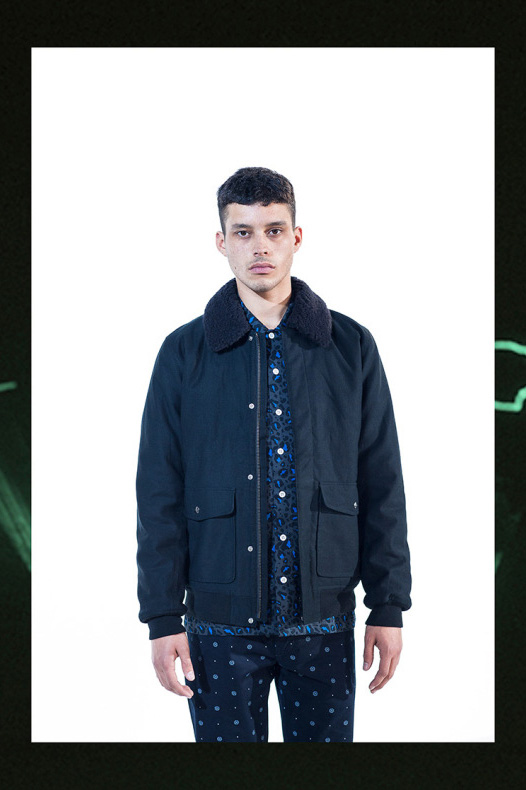 a first look at the 2014 fall winter carhartt wip collection