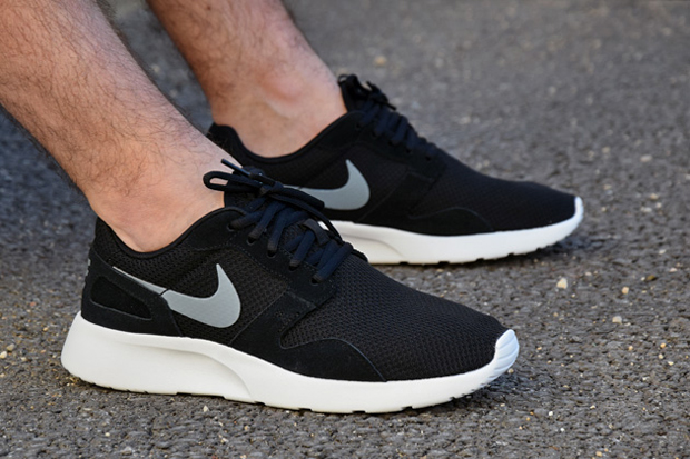 A First Look at the Nike Kaishi