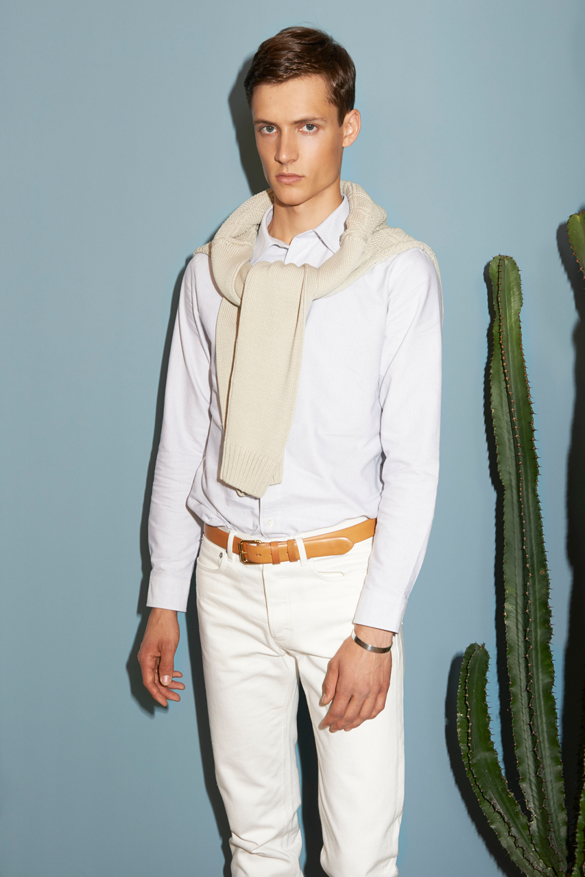 A.P.C. 2015 Spring/Summer Collection