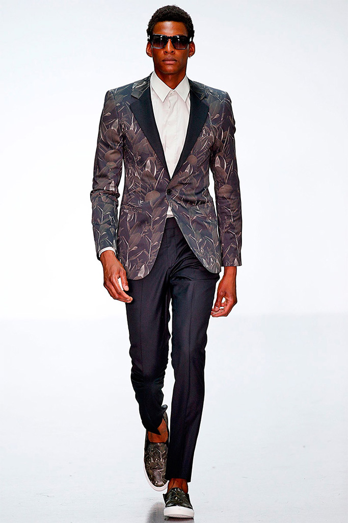 a sauvage 2015 spring summer collection