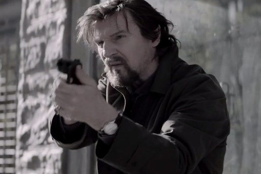 A Walk Among the Tombstones Trailer